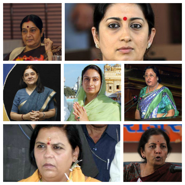 of hope for women in Indian politics