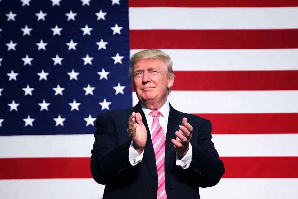 American Muslim Women and Trump