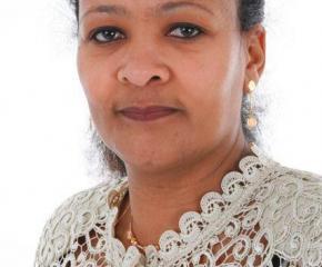 Ameena AlRasheed