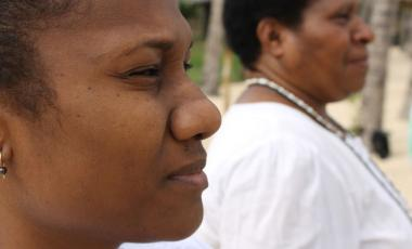 Women in Leadership in Fiji
