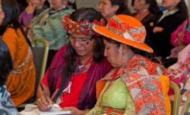 Reunión Preparatoria 2010-Foto ECMIA
