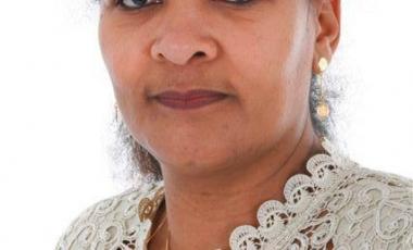 Ameena Alrasheed, Ph.D