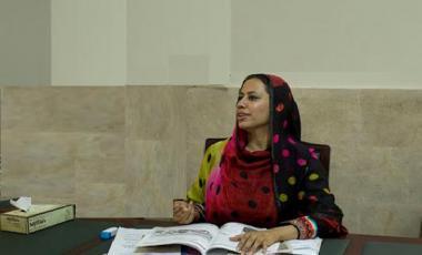 Saniya Naz Baloch