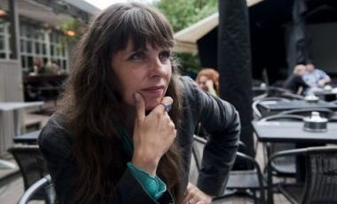 Birgitta Jonsdottir