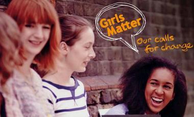 Girls Matter