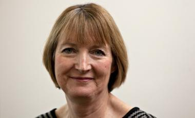 Harriet Harman,  Photograph: Graham Turner for the Guardian