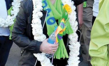 Elecciones Bolivia