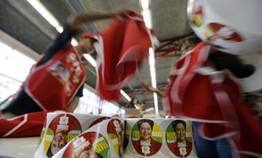 Quotas for female politicians, elections in Brazil
