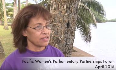 Marshall islands women
