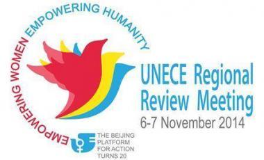 UNECE Regional Review Meeting