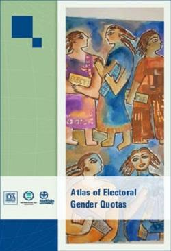 Atlas of Electoral Gender Quotas