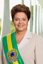 Dilma Rousseff President