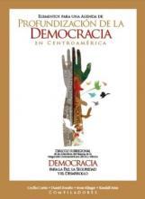 Elementos para una agenda de profundización de la democracia en Centroamérica