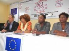 Lancement du Réseau Pluriel des Femmes de Partis Politiques