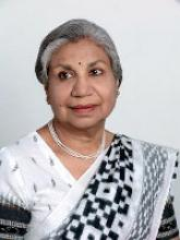 Shailaja Chandra, former Secretary to the Government of India and former Chief Secretary, Delhi