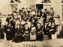 Women's International League of Peace