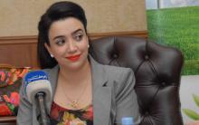 أول عربية، سكرتير عام المنظمة التنموية للطاقة المتجددة