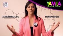 Yamila Osorio-Foto: Julio Angulo