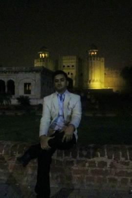 Ashkaf Sial