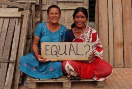 Women-Equal