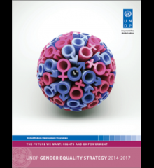 UNDP youth strategy